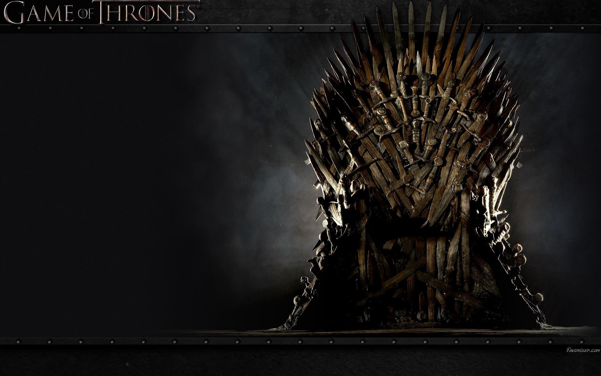 Le Trone De Fer Game Of Thrones Fonds D Ecran Image Arriere Plan Wallpaper Favorisxp