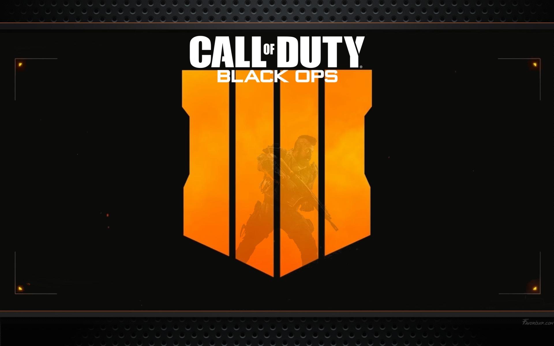 Call Of Duty Black Ops 4 Fonds Décran Image Arrière Plan