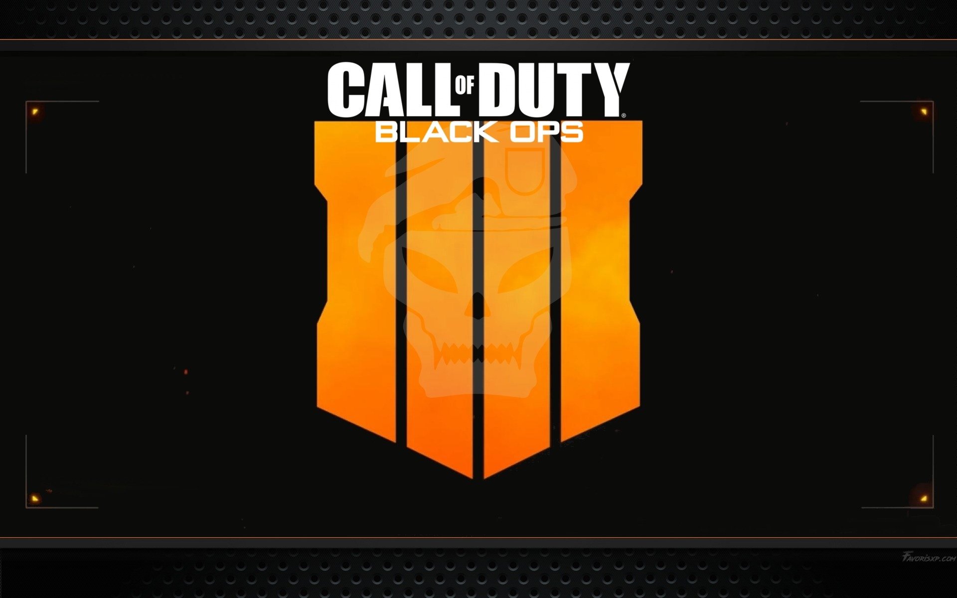 Bo4 Call Of Duty Black Ops 4 Fonds Décran Hd Gratuits Pour Pc