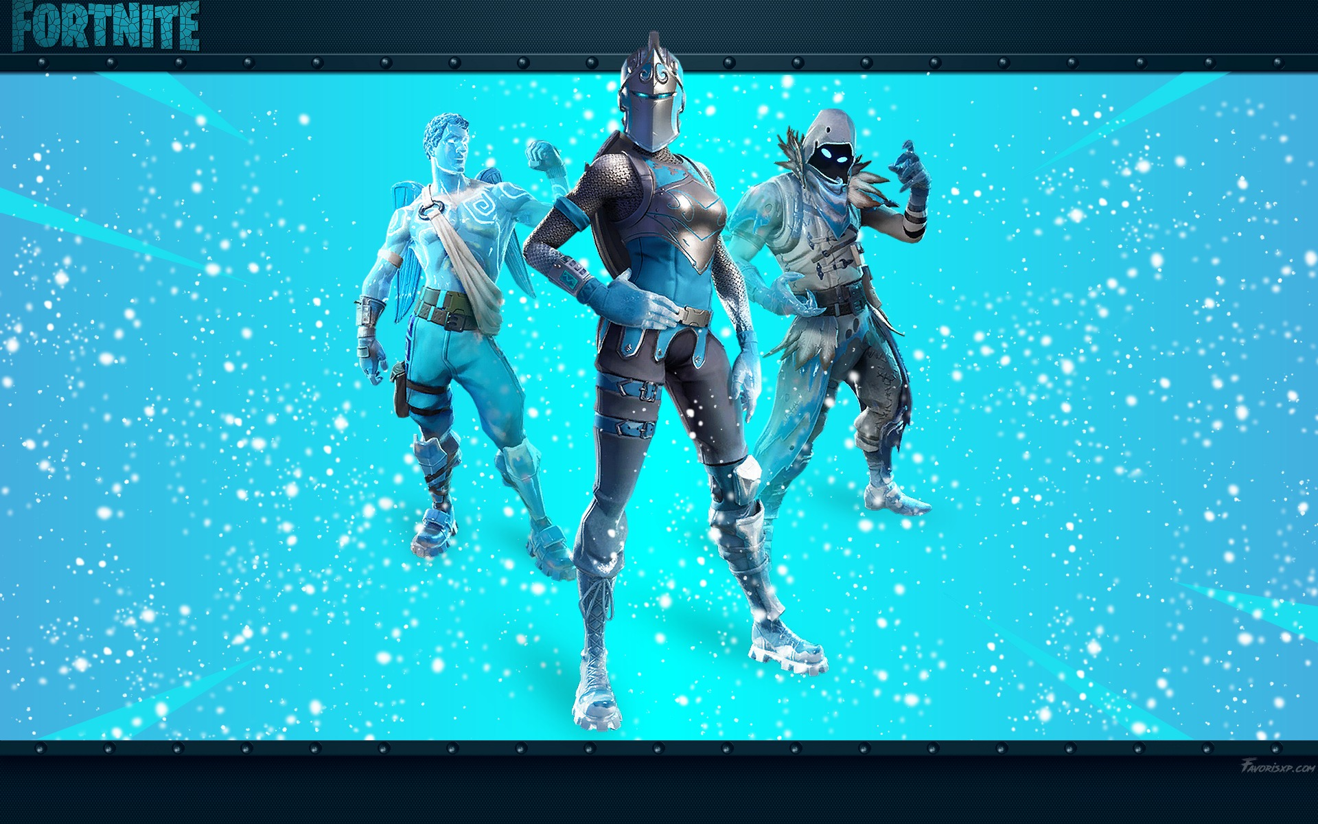 Fortnite Fonds D Ecran Hd Wallpaper De Bureau Gratuit Pour Pc