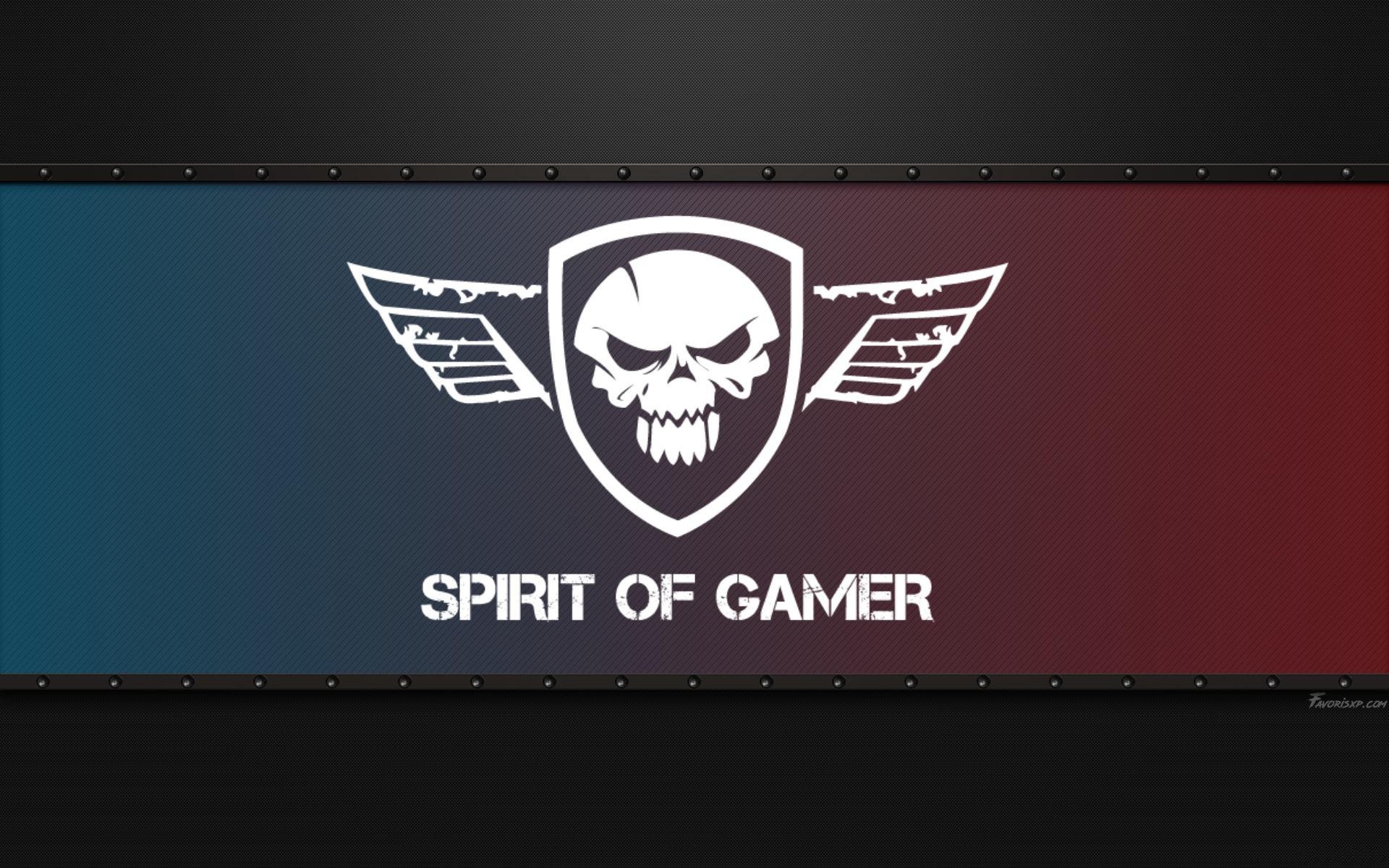 Fonds d'écran Gamers : arrière-plans HD pour PC Gaming