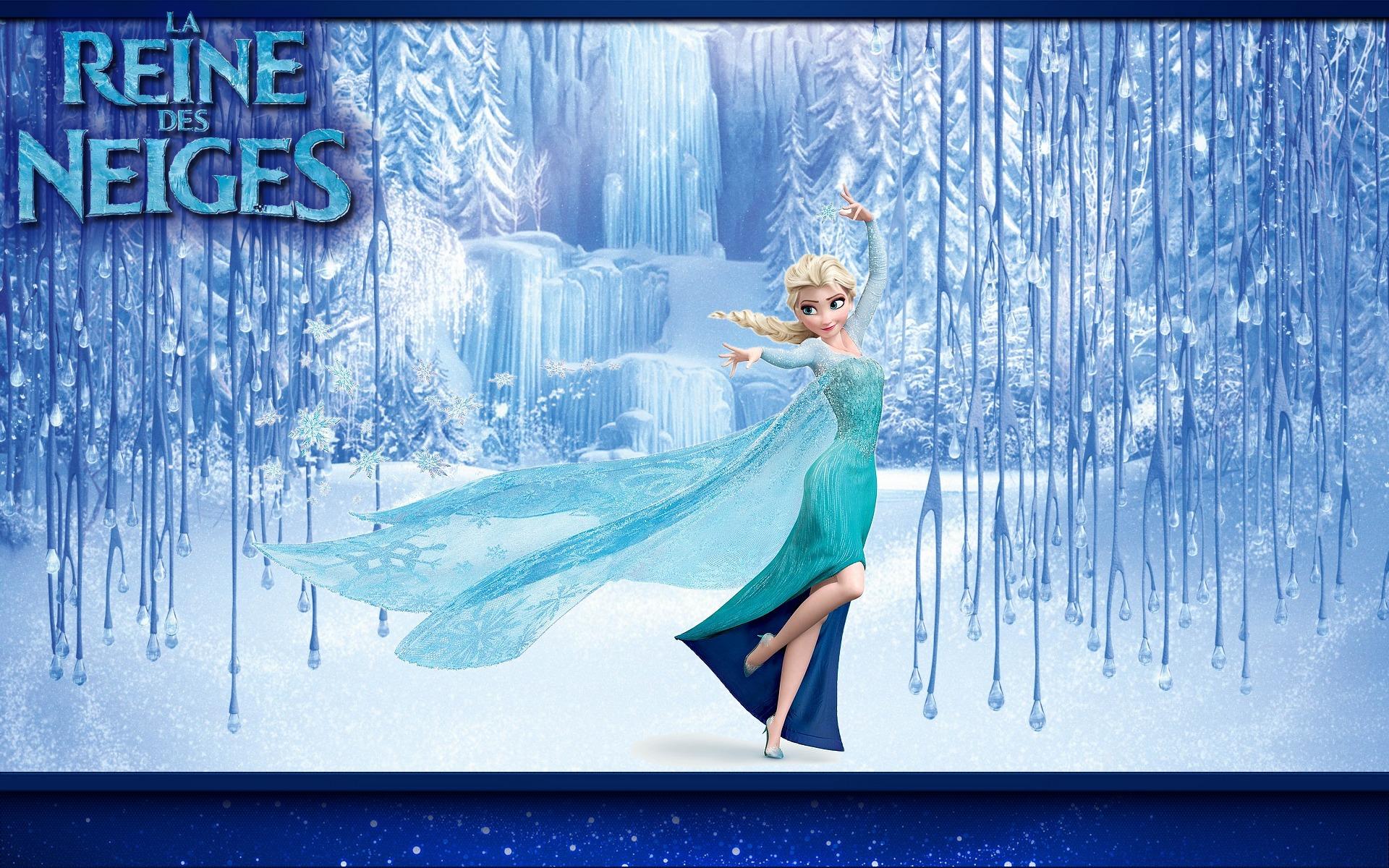 Fond d 39 cran reine des neiges images disney pixar - Image de la reine des neige ...