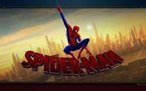 spider-man new generation fonds d'écran - wallpapers pour pc favorisxp