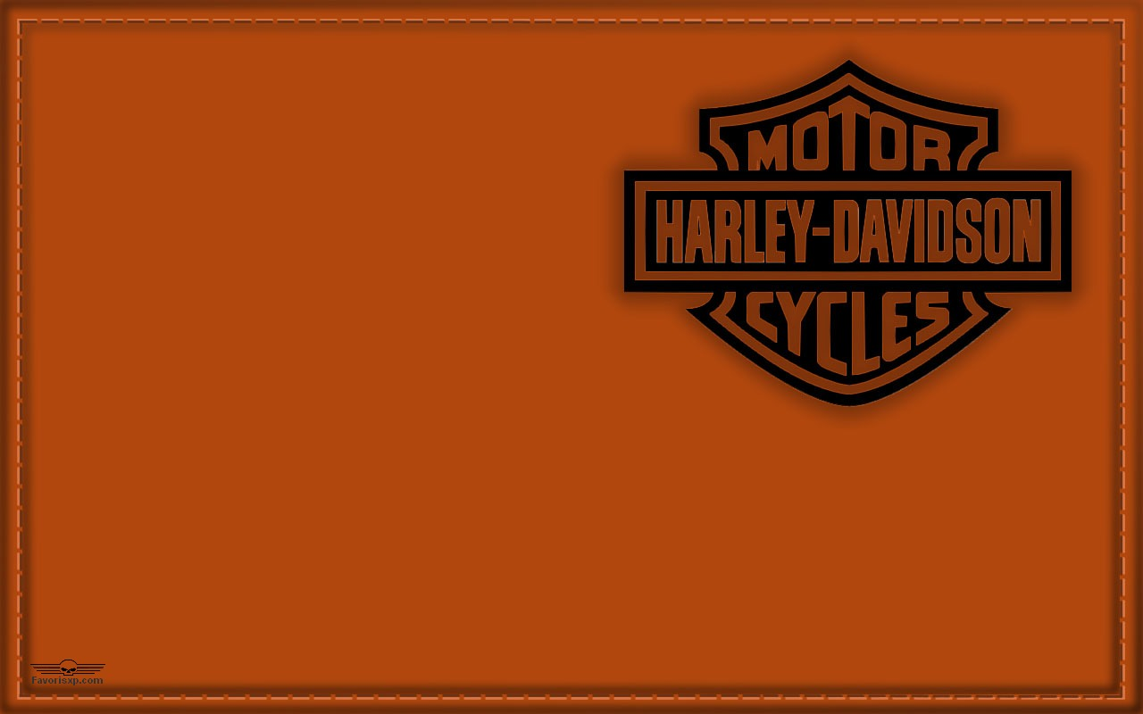Fonds D 233 Cran Harley Davidson Logos Favorisxp Com