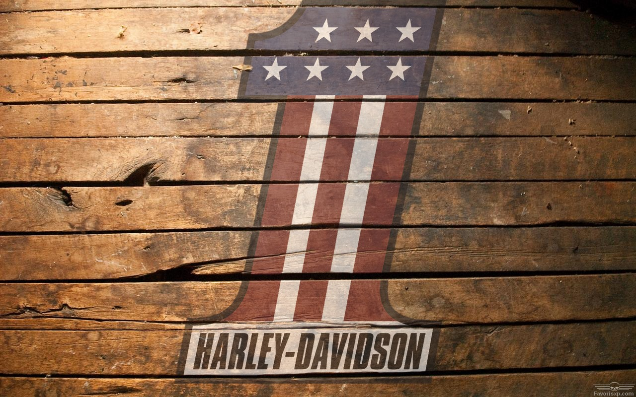 fonds d 39 cran harley davidson logo no 1 arri re plans de bureau hd. Black Bedroom Furniture Sets. Home Design Ideas