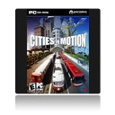 Jaquette demo jeu Cities in Motion PC.