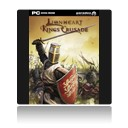 jaquette demo jeu Lionheart : King's Crusade PC.