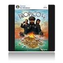 Demo jouable PC jaquette Tropico 4.