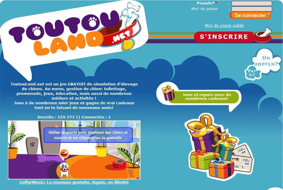 jeu virtuel gratuit en ligne pour ado