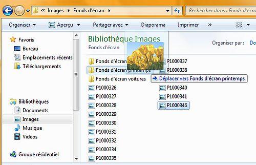 Explorateur Windows 7 : améliorer ses performances et sa stabilité.