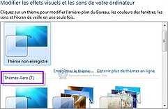 tutoriel windows 7 tutoriels pour utiliser windows seven. Black Bedroom Furniture Sets. Home Design Ideas