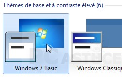 Tutoriel windows 7 tutoriels pour utiliser windows seven - Comment mettre des post it sur le bureau windows 7 ...